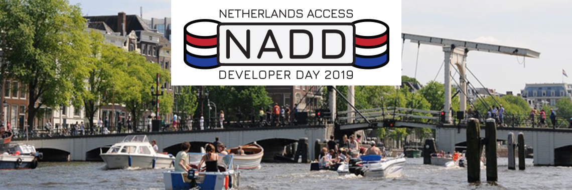 Nederlandse Access Developer Day 2019